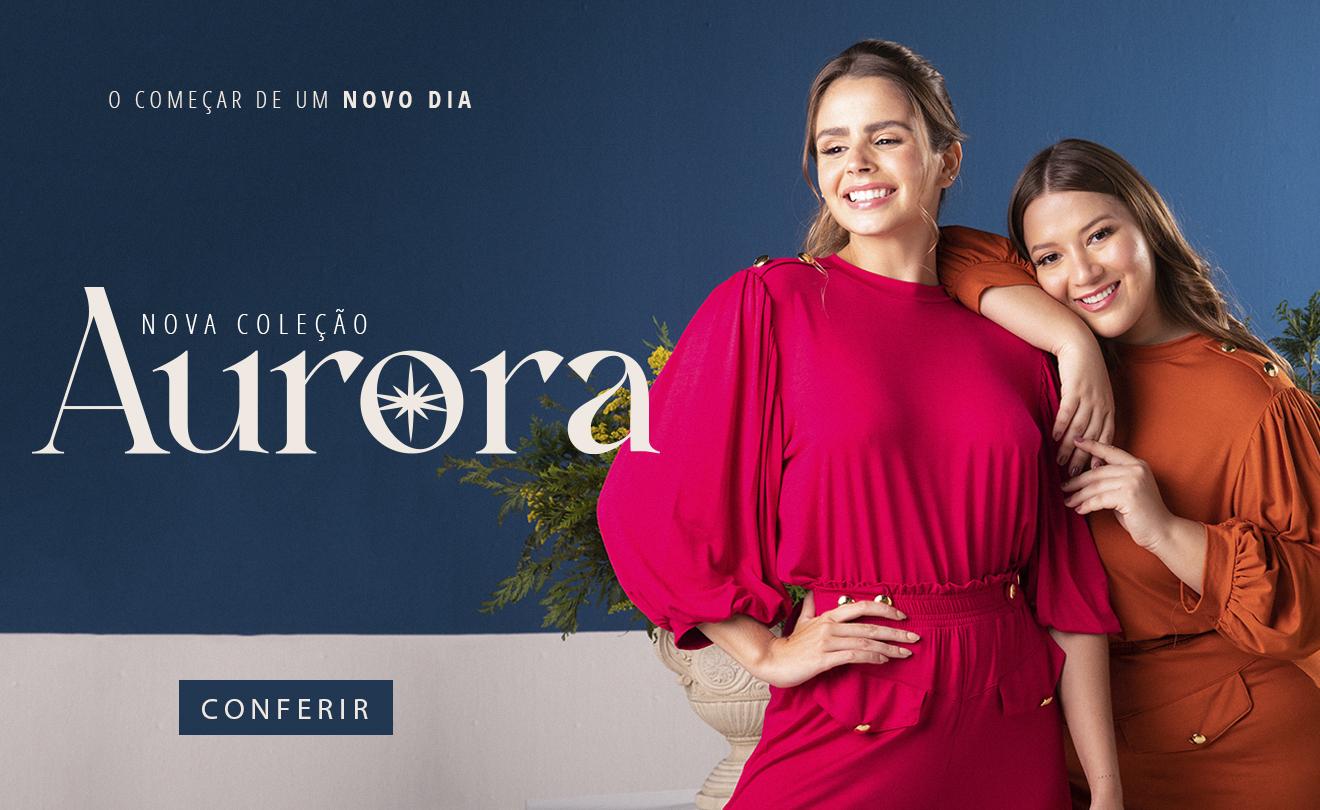 Banner Aurora